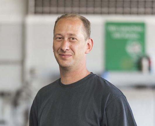 Oliver Ratzner / Geschäftsführer und Kfz-Meister