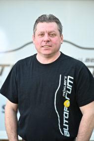 Harald Lutsch Kfz-Mechatroniker